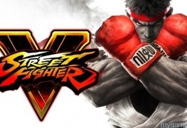 Live Stream Street Fighter V PS4 myGamer Visual Cast Awesome Blast! Street Fighter V PS4 Street Fighter V 620x350 1 263x180