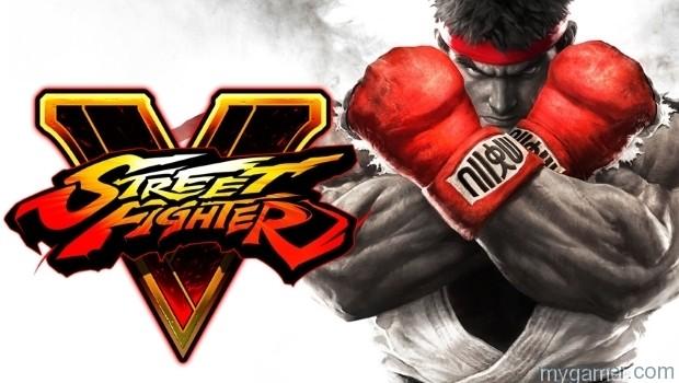 Live Stream Street Fighter V PS4 myGamer Visual Cast Awesome Blast! Street Fighter V PS4 Street Fighter V 620x350 1