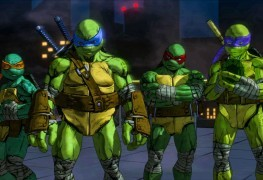 New TMNT Mutants in Manhattan Trailer Faces Off Against Bosses New TMNT Mutants in Manhattan Trailer Faces Off Against Bosses TMNT Mutants in Man banner 263x180