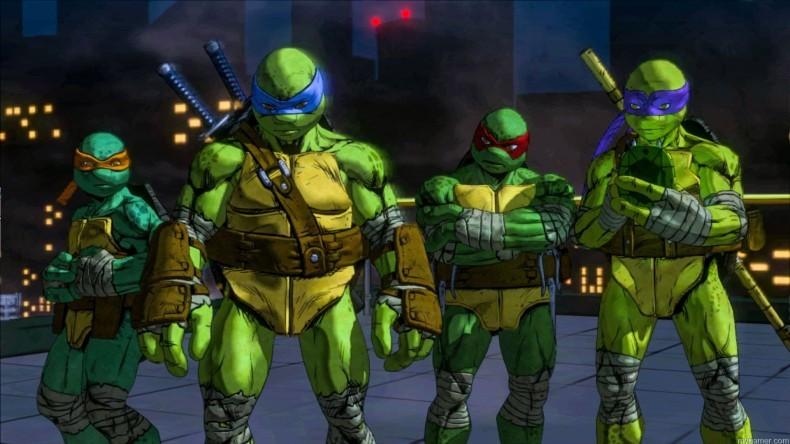 New TMNT Mutants in Manhattan Trailer Faces Off Against Bosses New TMNT Mutants in Manhattan Trailer Faces Off Against Bosses TMNT Mutants in Man banner 790x444