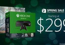 Xbox Spring Sale Starts March 20, 2016 - Console and Games Price Drops Xbox Spring Sale Starts March 20, 2016 – Console and Games Price Drops Xbox One 2016 springsalehero 263x180