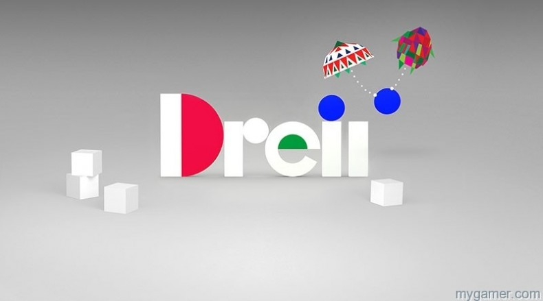 Dreii PS4/Vita Review Dreii PS4/Vita Review dreii ps vita ps4 coming weeks 790x439