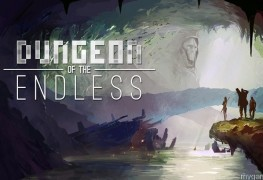 Dungeon of the Endless Coming to Xbox One With Co-Op and Updated Controls Dungeon of the Endless Coming to Xbox One With Co-Op and Updated Controls dungeon of the endless logo 263x180