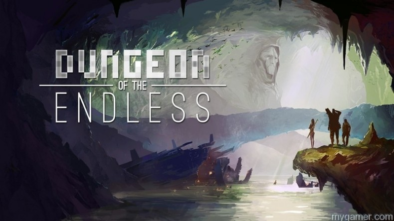 Dungeon of the Endless Coming to Xbox One With Co-Op and Updated Controls Dungeon of the Endless Coming to Xbox One With Co-Op and Updated Controls dungeon of the endless logo 790x444