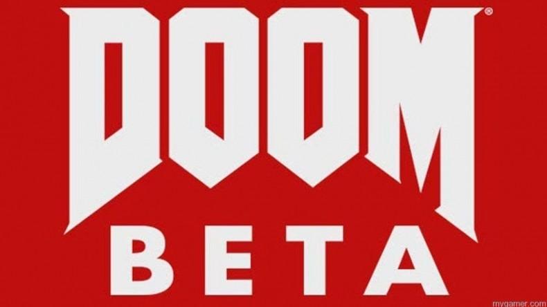 Doom Open Beta Starting April 15, 2016 Doom Open Beta Starting April 15, 2016 Doom Beta 790x444