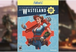 Fallout 4 Gets Its Second Batch of DLC - Wasteland Workshop Fallout 4 Gets Its Second Batch of DLC – Wasteland Workshop Fallout 4 Wasteland Workshop DLC Banner 263x180