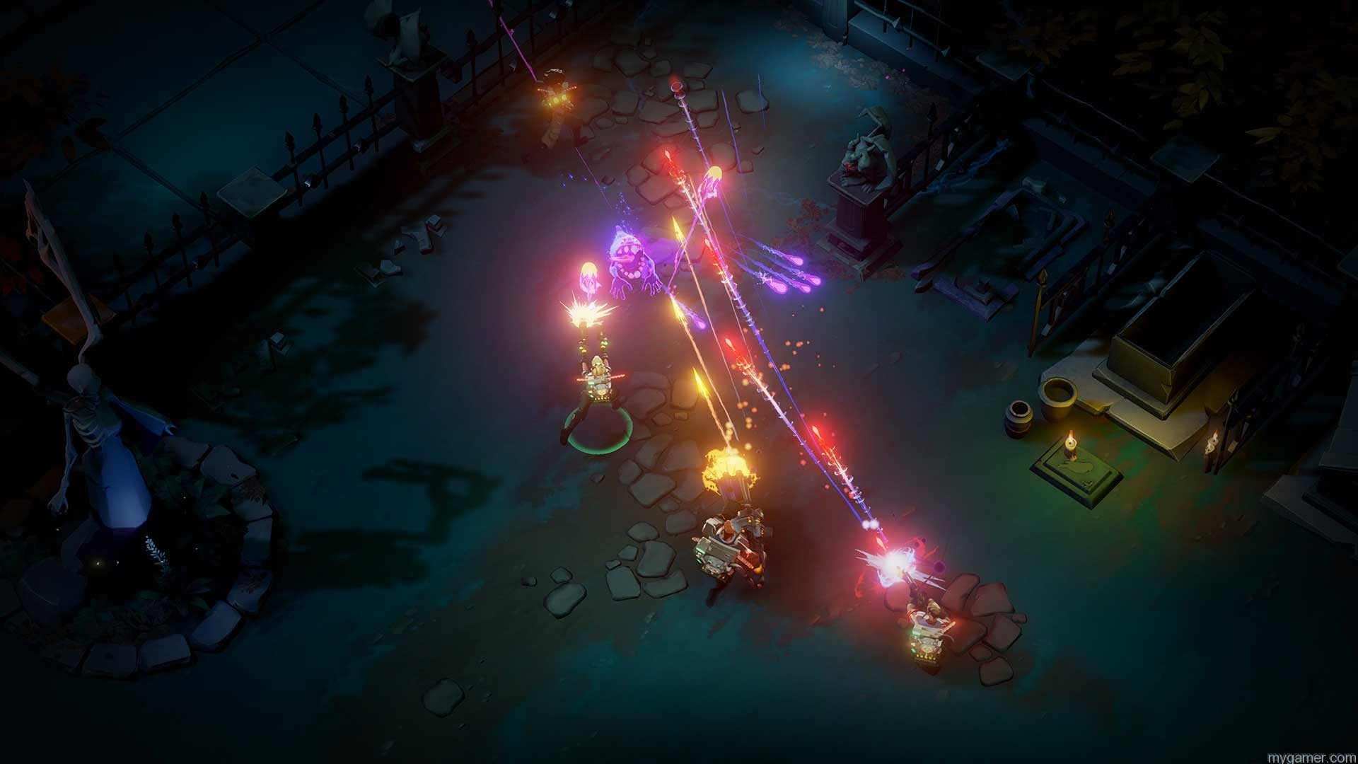 Ghostbusters_Game_2 Activision Releasing Two Ghostbuster Games This Summer - One Console and One Mobile Activision Releasing Two Ghostbuster Games This Summer – One Console and One Mobile Ghostbusters Game 2
