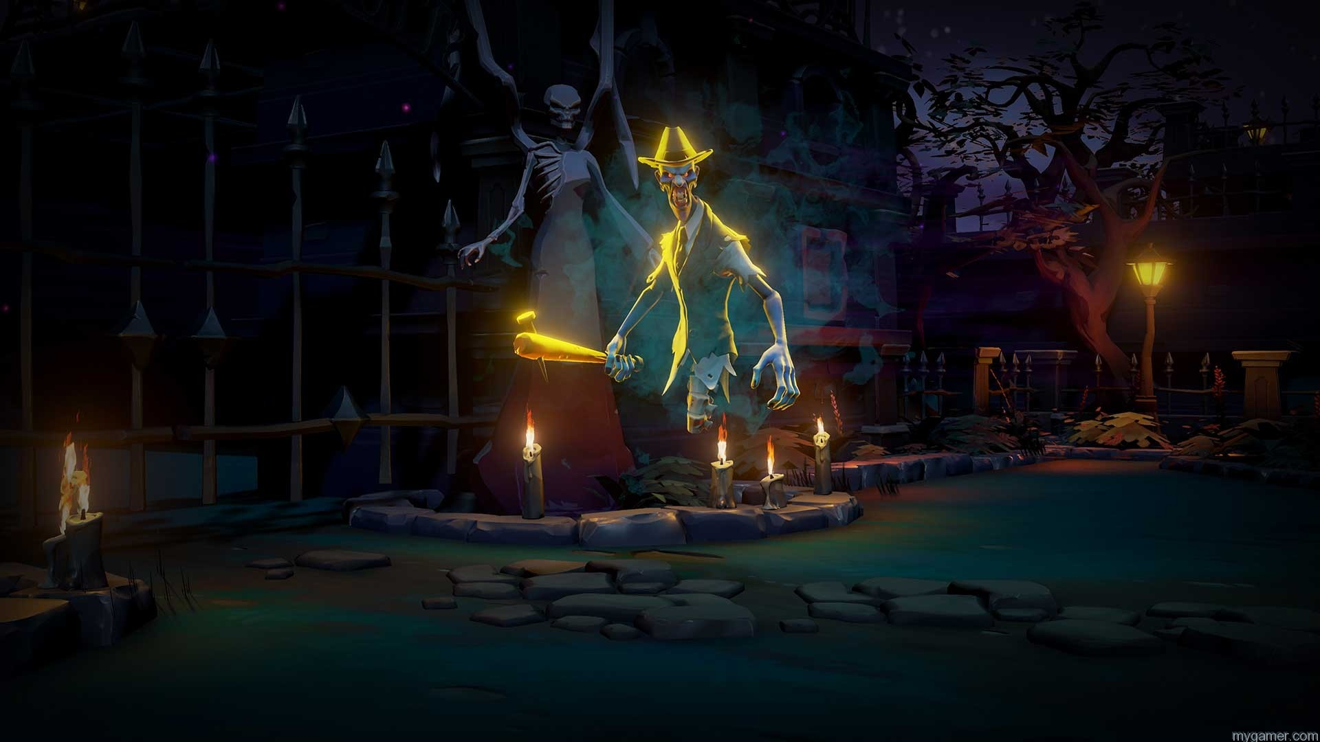 Ghostbusters_Game_4 Activision Releasing Two Ghostbuster Games This Summer - One Console and One Mobile Activision Releasing Two Ghostbuster Games This Summer – One Console and One Mobile Ghostbusters Game 4