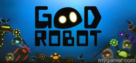 good robot (pc) review Good Robot (PC) Review Good Robot banner