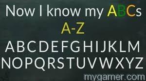 Now I Know My ABCs blackboard Now I Know My ABCs Wii U eShop Review Now I Know My ABCs Wii U eShop Review Now I Know My ABCs blackboard
