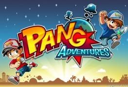 Pang Adventures PC Review Pang Adventures PC Review Pang Adventures banner 263x180