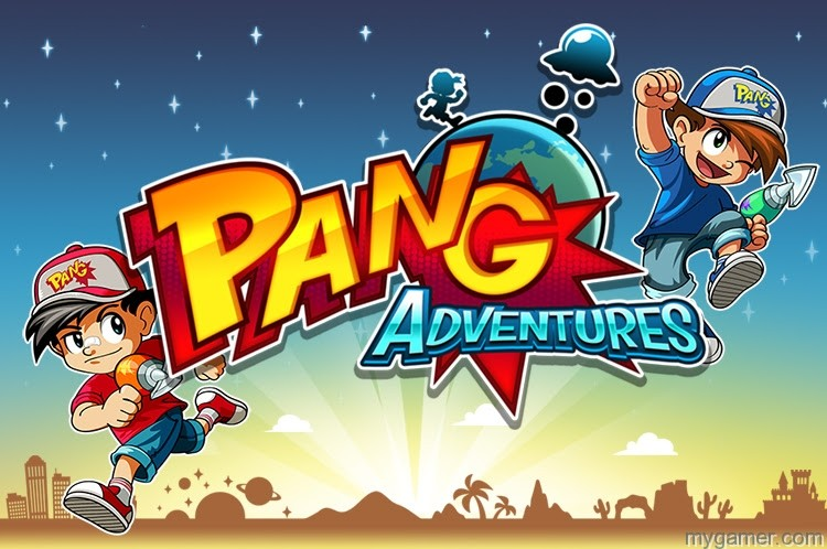 Pang Adventures PC Review Pang Adventures PC Review Pang Adventures banner