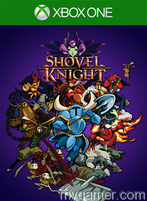 SHovel Knight Xbox Lives Deals With Gold Week of 4-26-16 Xbox Lives Deals With Gold Week of 4-26-16 SHovel Knight