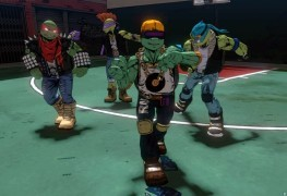 Pre-Order TMNT: Mutants in Manhattan To Get Free Cosmetic DLC Pre-Order TMNT: Mutants in Manhattan To Get Free Cosmetic DLC TMNT Rocker 01 263x180