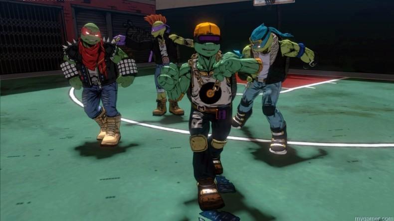 Pre-Order TMNT: Mutants in Manhattan To Get Free Cosmetic DLC Pre-Order TMNT: Mutants in Manhattan To Get Free Cosmetic DLC TMNT Rocker 01 790x444