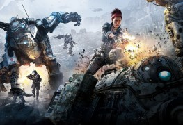 ICYMI - Here's The Titanfall 2 Trailer Before The Trailer ICYMI – Here's The Titanfall 2 Trailer Before The Trailer Titanfall 2 pic 263x180