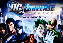 dc universe online now on xbox one release date DC Universe Online Now on Xbox One dc universe online wallpaper 263x180