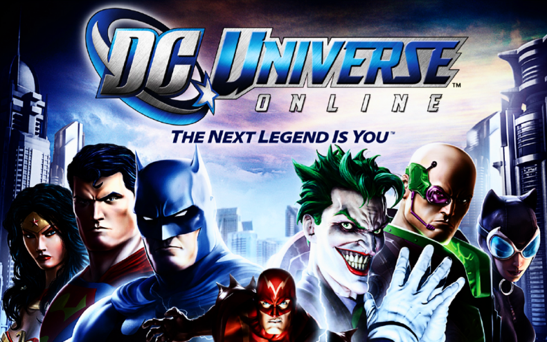 dc universe online now on xbox one release date DC Universe Online Now on Xbox One dc universe online wallpaper 790x494