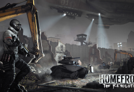 Homefront: The Revolution Preview Homefront: The Revolution Preview hfXEUtE 263x180