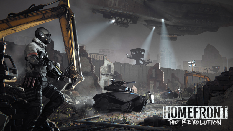 Homefront: The Revolution Preview Homefront: The Revolution Preview hfXEUtE 790x444