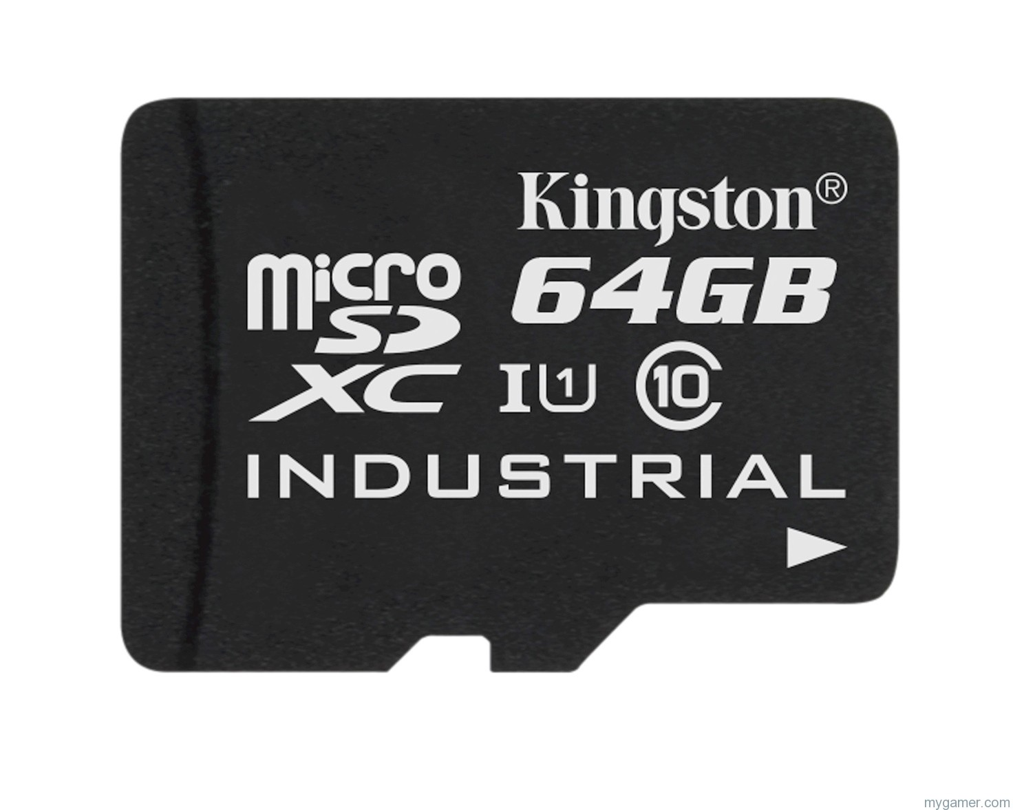 microSD Industrial Temp Card UHS-I 64GB Kingston Has Just Released Weatherproof microSD Cards Kingston Has Just Released Weatherproof microSD Cards microSD Industrial Temp Card UHS I 64GB