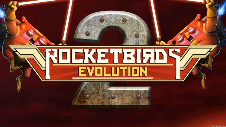 Rocketbirds 2: Evolution Now Available on PS4 and Vita With Launch Discount Rocketbirds 2: Evolution Now Available on PS4 and Vita With Launch Discount rocketbirds ps4 790x444