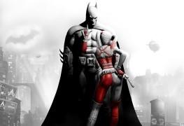 Batman Return To Arkham Bundles Asylum and City Batman Return To Arkham Bundles Asylum and City Batman 263x180