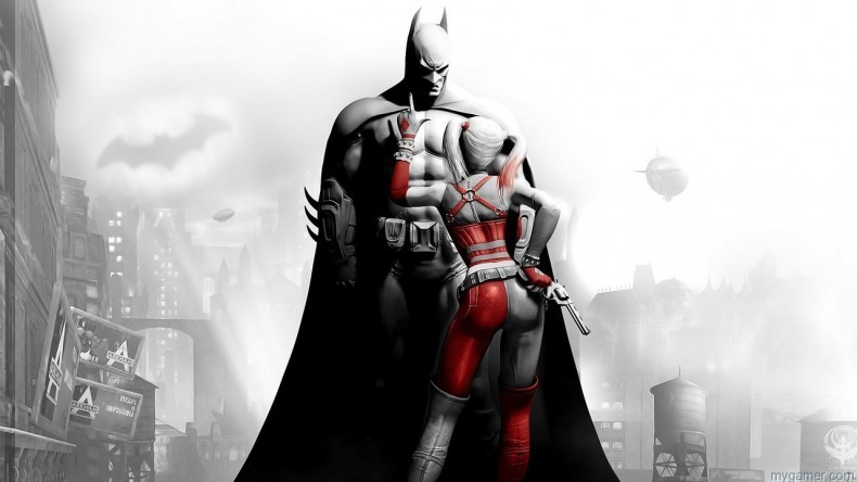 Batman Return To Arkham Bundles Asylum and City Batman Return To Arkham Bundles Asylum and City Batman 790x444
