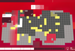 Puzzler Chime Returns with a New Sequel Puzzler Chime Returns with a New Sequel CHIME 2 red 263x180