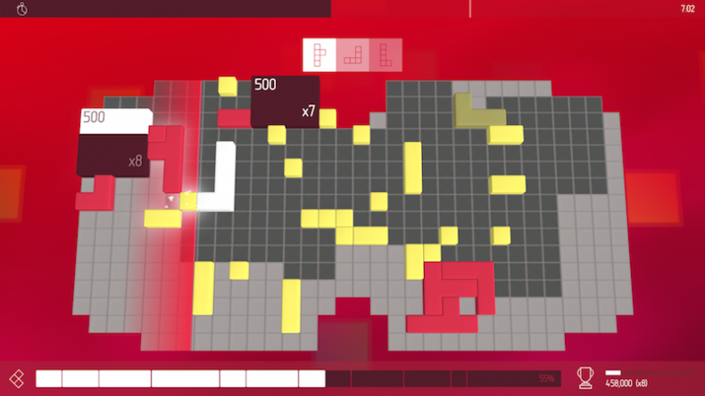 Puzzler Chime Returns with a New Sequel Puzzler Chime Returns with a New Sequel CHIME 2 red 790x444