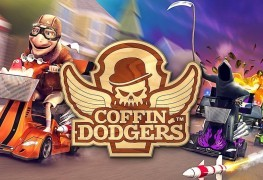 Coffin Dodgers Xbox One Review Coffin Dodgers Xbox One Review Coffin Dodgers 263x180