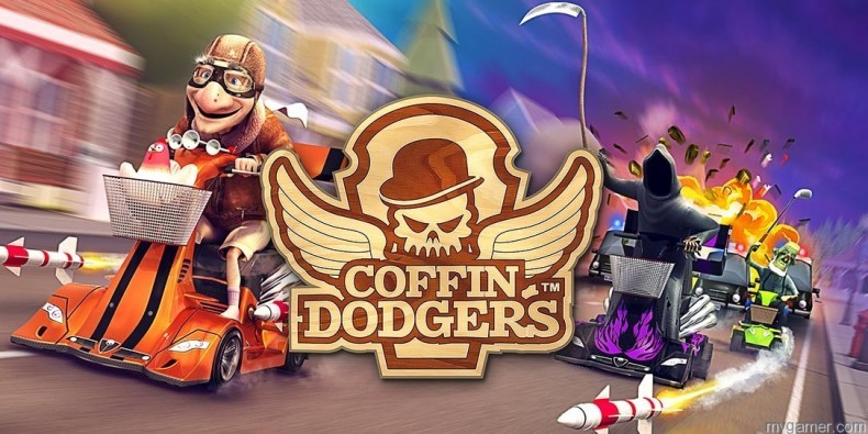 Coffin Dodgers Xbox One Review Coffin Dodgers Xbox One Review Coffin Dodgers 790x395
