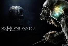 Dishonored 2 Release Date Leaked Dishonored 2 Release Date Leaked Dishonored 2 banner 263x180