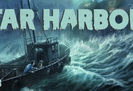 Watch The Trailer for Fallout 4's Far Harbor DLC Watch The Trailer for Fallout 4's Far Harbor DLC Far Harbor Fallout 4 DLC 263x180