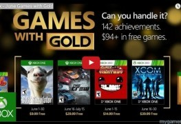 Xbox Live June 2016 Free Games With Gold Announced Xbox Live June 2016 Free Games With Gold Announced June2016 Xbox Live Games With Gold 263x180
