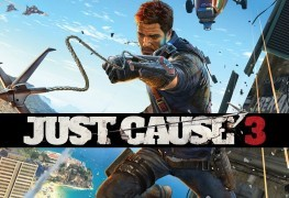 Mygamer Visual Cast Awesome Blast! Just Cause 3 Mygamer Visual Cast Awesome Blast! Just Cause 3 Just Cause 3 263x180