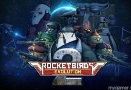 Rocketbirds 2: Evolution Review Rocketbirds 2: Evolution Review Rocket Birds Logo 600x359 263x180