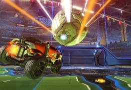 Xbox One and PC Rocket League Players Can Now Play With Each Other Xbox One and PC Rocket League Players Can Now Play With Each Other Rocket League 263x180