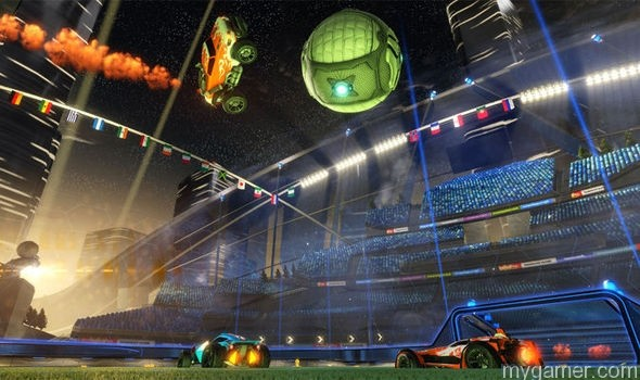 Rocket-League-Xbox-One Xbox One and PC Rocket League Players Can Now Play With Each Other Xbox One and PC Rocket League Players Can Now Play With Each Other Rocket League Xbox One