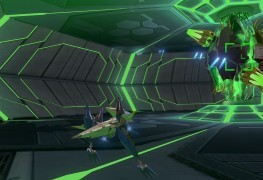Star Fox Zero Review Star Fox Zero Review starfoxzero 263x180