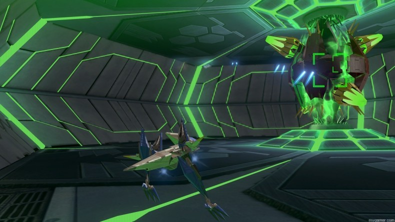Star Fox Zero Review Star Fox Zero Review starfoxzero 790x444