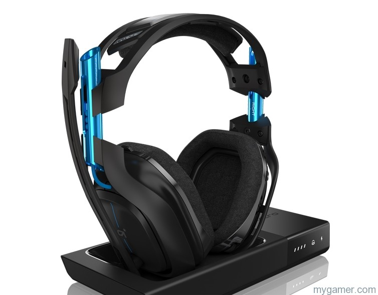 Astro Unveils Updated A50 Wireless Headset And It Looks Beautiful Astro Unveils Updated A50 Wireless Headset And It Looks Beautiful AstroA50 New1