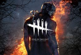 Dead by Daylight Preview Dead by Daylight Preview DBD Standard Edition 263x180