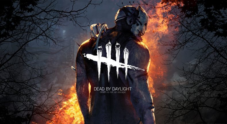 Dead by Daylight Preview Dead by Daylight Preview DBD Standard Edition 790x432
