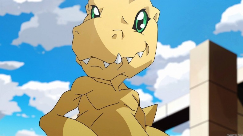 Digimon Film Coming to America this Fall Digimon Film Coming to America this Fall Digimon 790x444