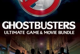 Ghostbusters Ultimate Bundle Comes With Ghostbusters Movie Ghostbusters Ultimate Bundle Comes With Ghostbusters Movie Ghostbusters Bundle 263x180