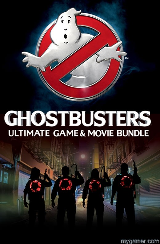 Ghostbusters Ultimate Bundle Comes With Ghostbusters Movie Ghostbusters Ultimate Bundle Comes With Ghostbusters Movie Ghostbusters Bundle
