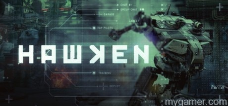 Hawken Coming to Consoles Soon Hawken Coming to Consoles Soon Hawken banner