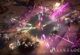 Co-Op Top Down Shooter Livelock Coming to Consoles in Aug Co-Op Top Down Shooter Livelock Coming to Consoles in Aug Livelock bann 263x180