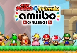 MyGamer Awesome Cast Visual Blast! Mini-Mario & Friends amiibo Challenge MyGamer Awesome Cast Visual Blast! Mini-Mario & Friends amiibo Challenge Mini Mario Friends amiibo Challenge 263x180